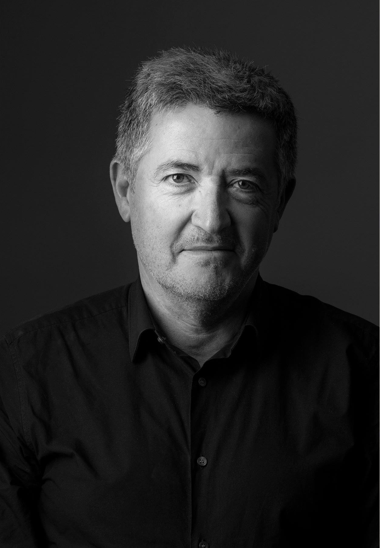 José María García Zarco, arquitecto
