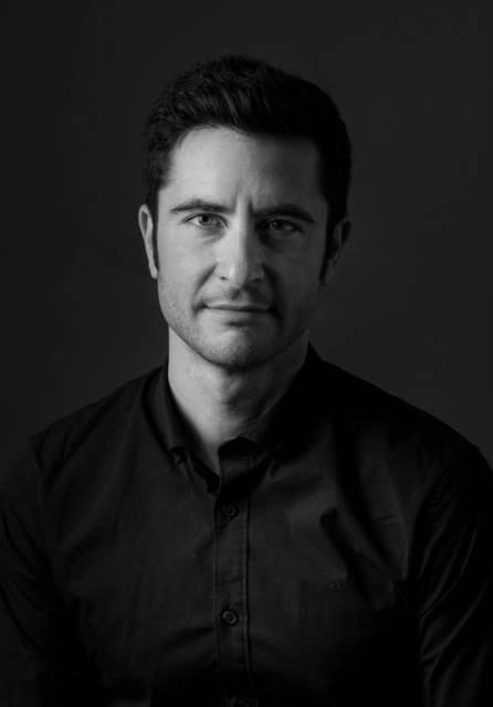 Txema García Ballester, arquitecto